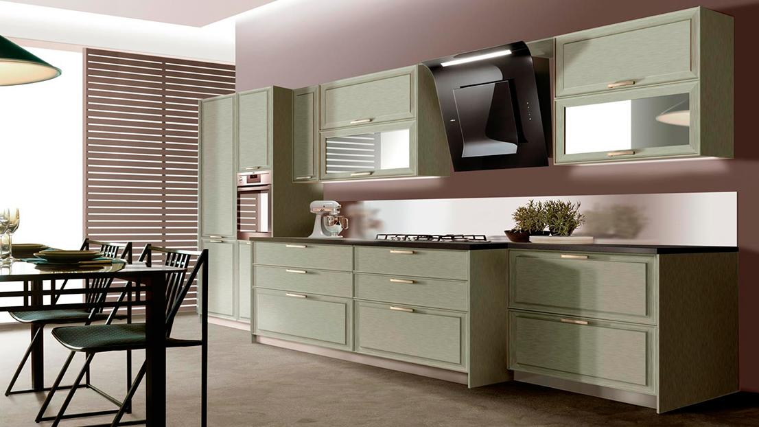 Elige la mejor campana extractora para tu cocina blog - Campana de cocina ...