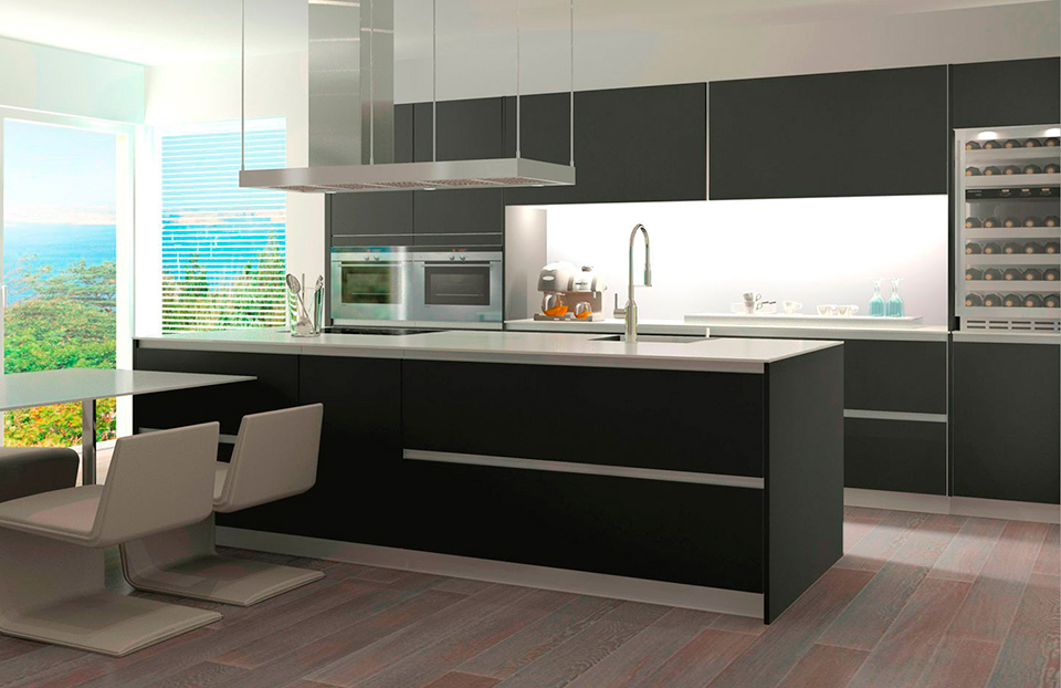 Muebles de cocina en mostoles interesting fabulous - Muebles rey cocinas ...